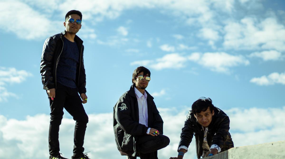 Dance, funk y pop luminoso en «There She Goes», lo nuevo de Xymon Cat