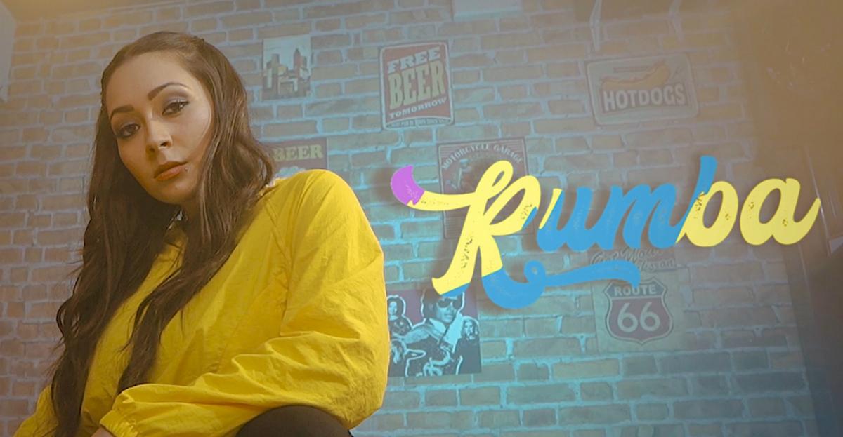 Escucha «Rumba», lo nuevo de la peruana Janice