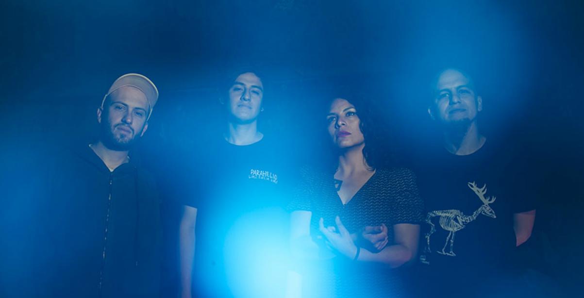 Moldes tocará en el TreeFort Music Festival de Estados Unidos
