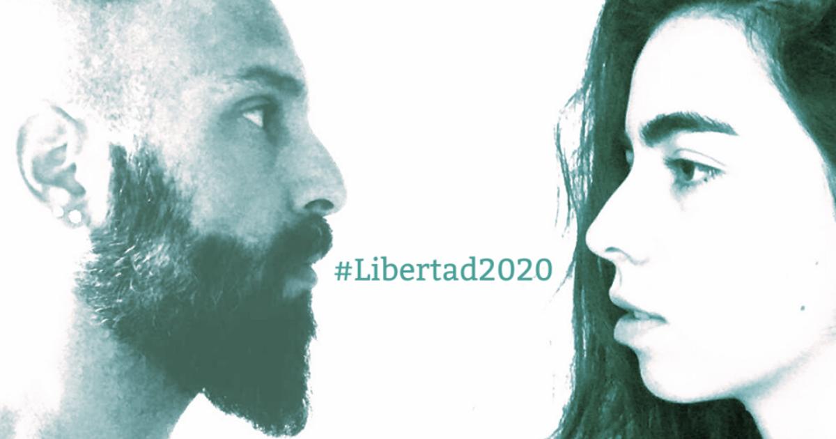 Kuraka y Clara Yolks lanzaron el single «Libertad» en acústico