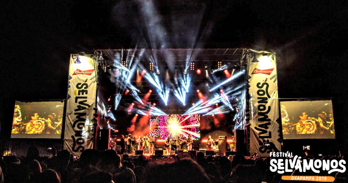 Festival Selvámonos 2020: Inició venta de entradas