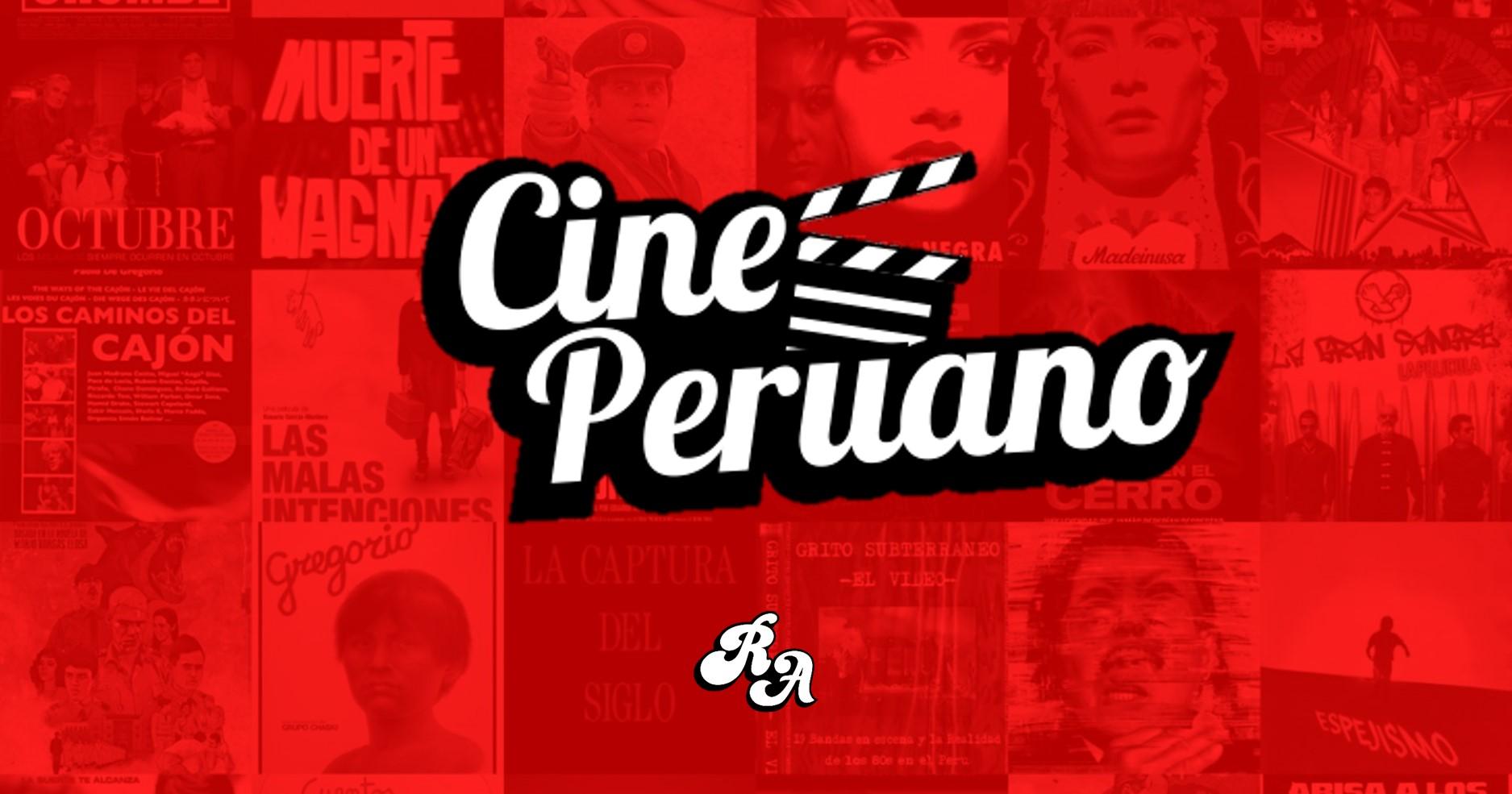 Más de 50 películas peruanas para ver gratis desde casa