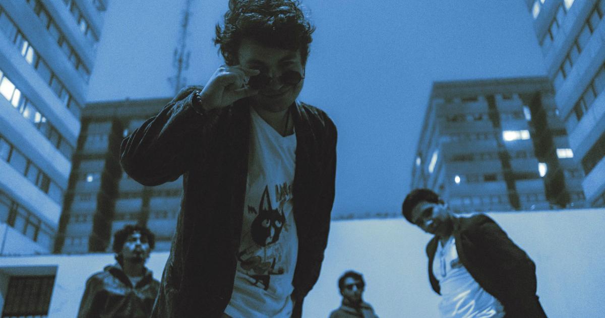 Escucha «La Manera», el nuevo single doble de La Caravana del Ciego