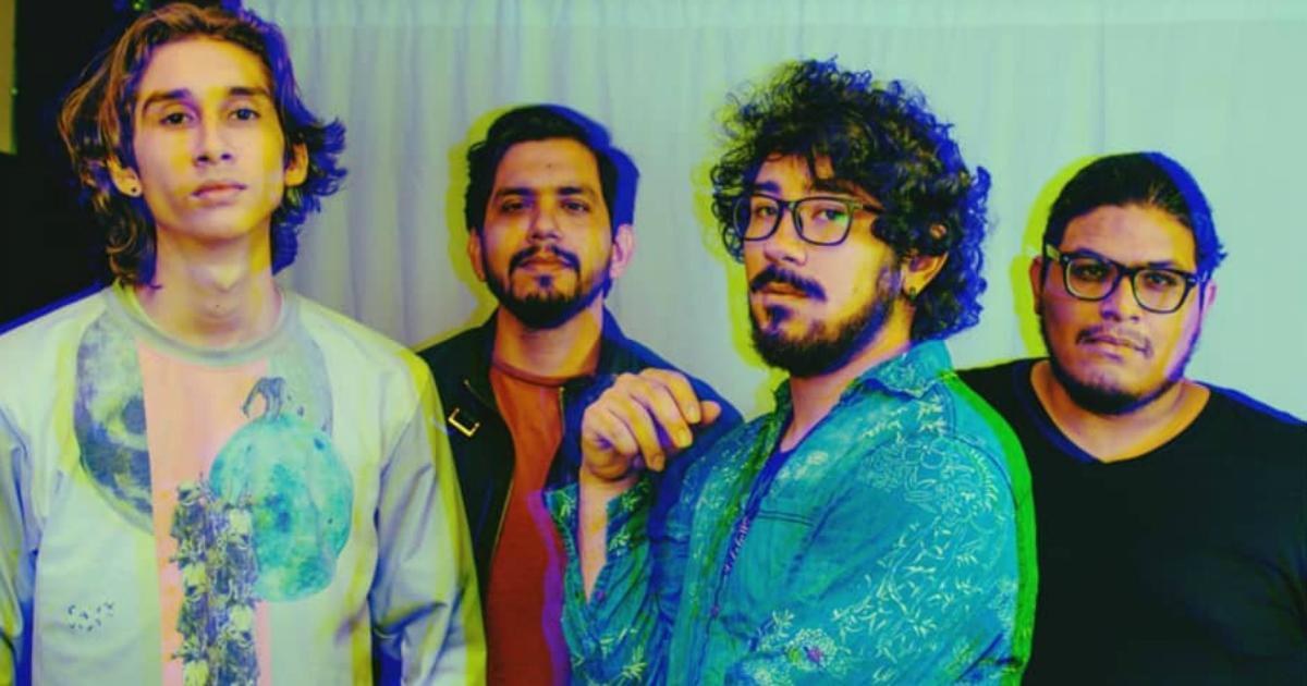 Desde Ecuador, La Iguana Invisible presenta «Adiós (Entonces)», su nuevo sencillo