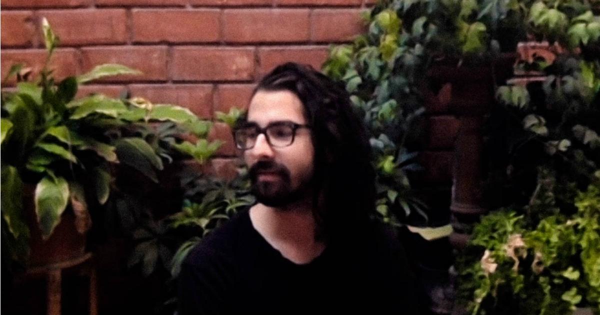Escucha «Estoy enamorado de ti», primer single de Niño Héroe Manuel Bonilla