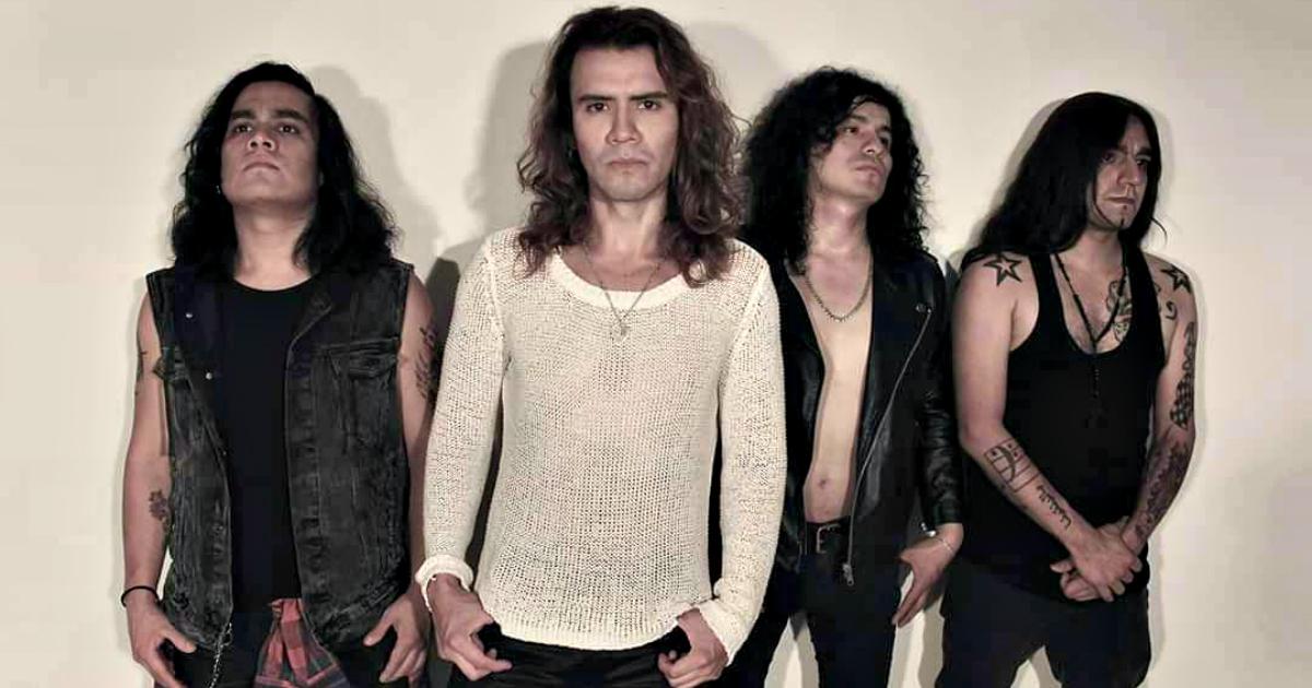 Conoce a LaJoya, la nueva banda de rock formada gracias a programas de TV