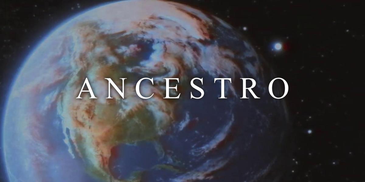 ¿Ya viste el contundente videoclip de Ancestro?