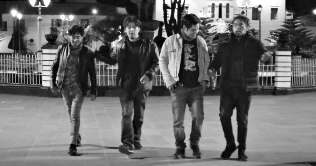 Conoce a Catekillers, la primera banda del nuevo rock de Huamachuco