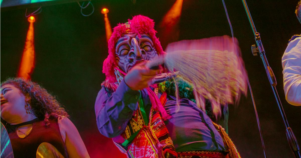 Se viene el Yanapay, el primer festival digital del Cusco