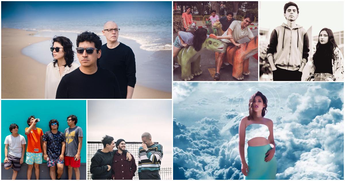 «El Néctar», el primer festival online trujillano de música independiente