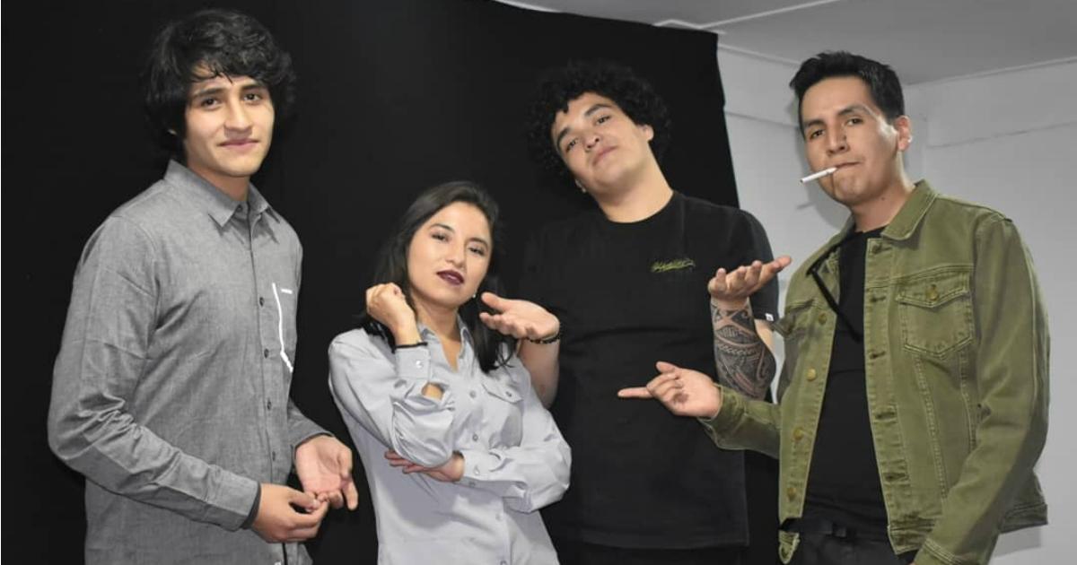Desde Huancayo, La Trama Casual Band presenta su nuevo sencillo «Qué esperas de mañana»