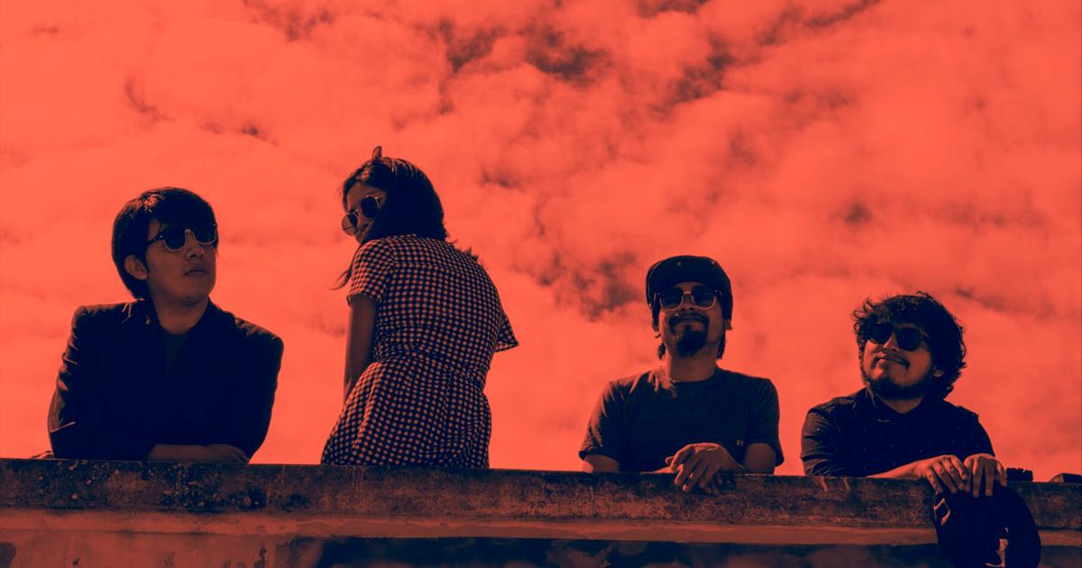 Sharliee y La Paranoia presenta «La Prensa», canción con sonido y actitud protopunk
