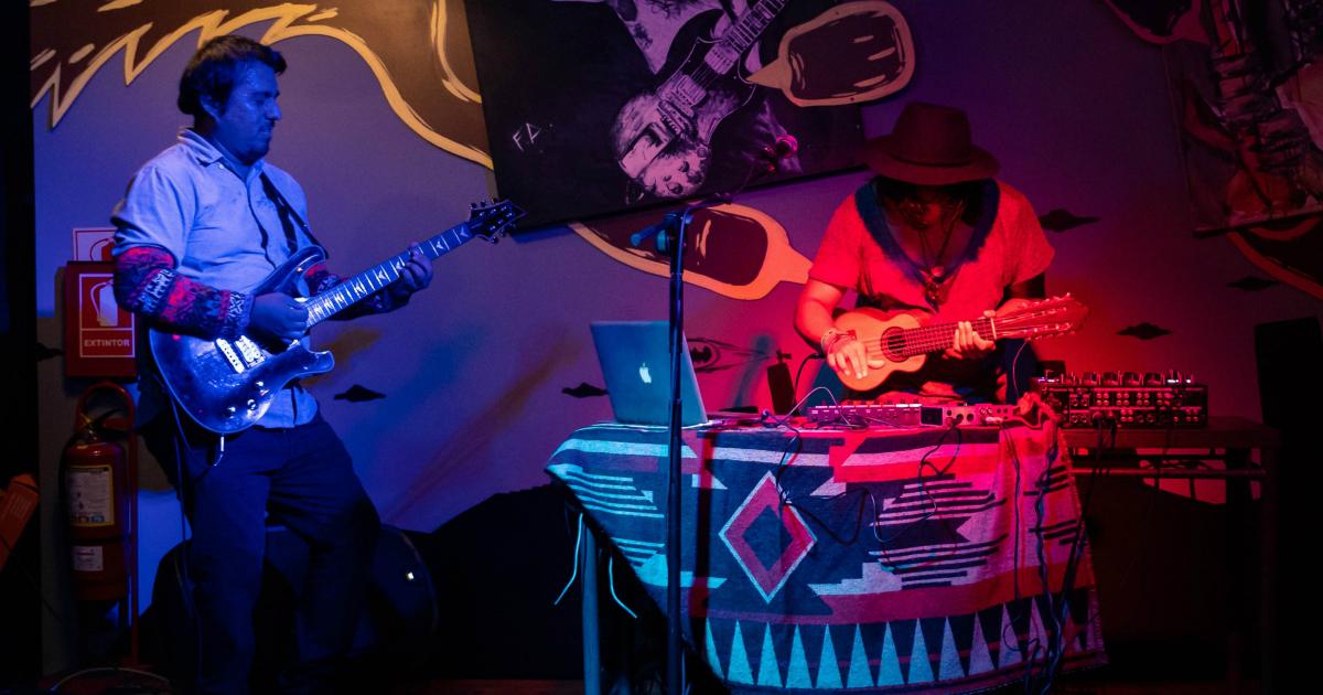 La edición 2020 del mercado musical «Corriente» será GRATIS y online