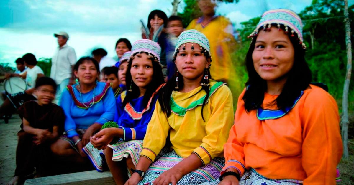 «Behuá Icára», el compilado electrónico a favor de la comunidad Shipibo Conibo Xetebo