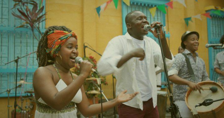 Conoce a La Tonga, un viaje audiovisual a través de la música latinoamericana