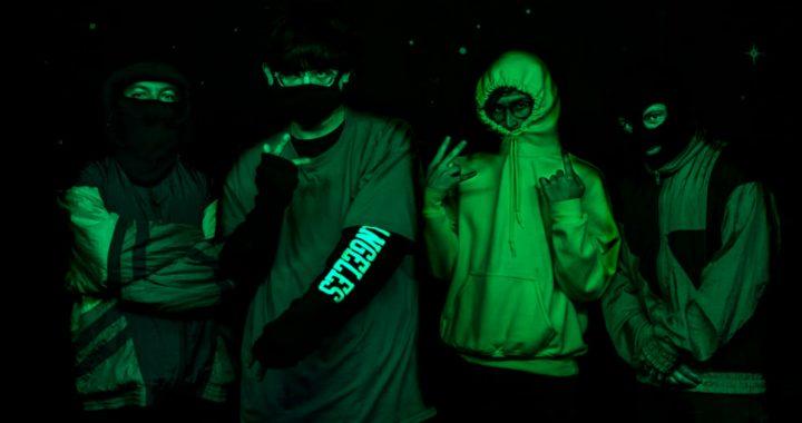 Desde Chile, Adolescentes sin edad presentan «Nanai», su nueva canción para bailar en soledad