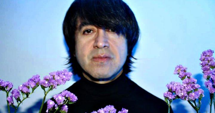 Toño Jáuregui estrena «Dosis de rencor», su nueva canción
