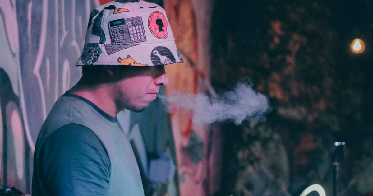 Conoce al productor mexicano Zaeg y escucha «Sun», su nuevo disco