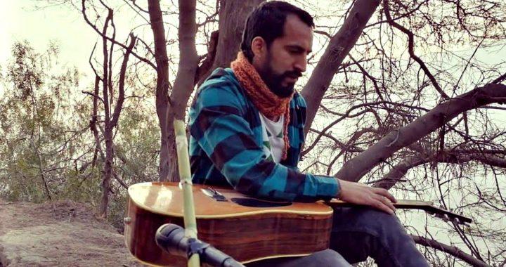 Conoce a Santiago Runa y escucha su nuevo sencillo «Bella luna hoy»