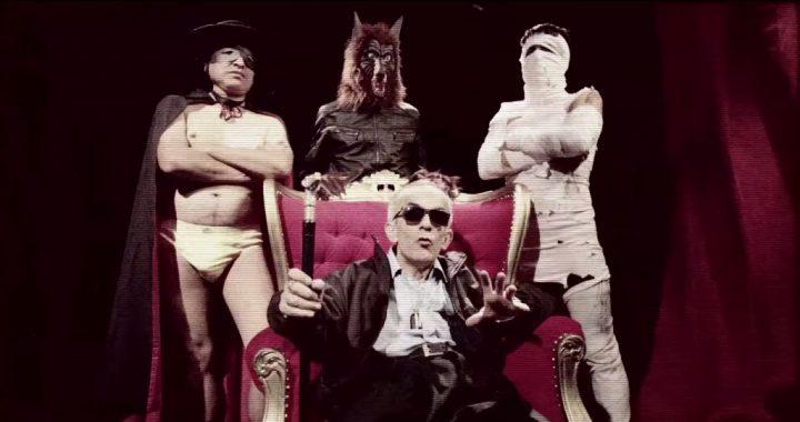 Playlist de terror: 18 canciones de rock peruano para escuchar en Halloween