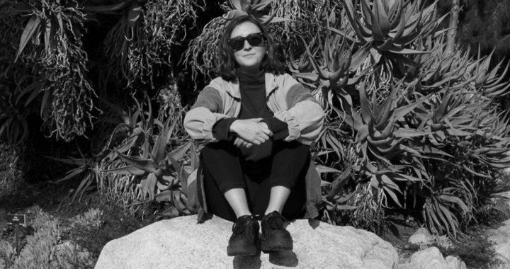 Electrónica para meditar: Conoce a Hannah Lee y escucha su single debut «Self care is a part of resistance»