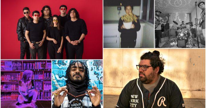 Sonidos del norte: 6 bandas chiclayanas que tienes que escuchar ahora mismo