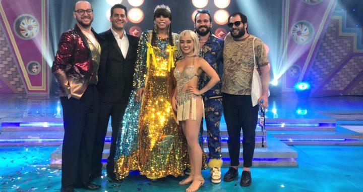 La Chola Chabuca y Jely Reátegui participan en el nuevo videoclip de Kanaku y El Tigre