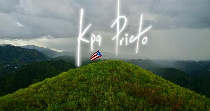 La banda puertorriqueña de rock Kpa Prieto presenta «No tendremos dónde ir»