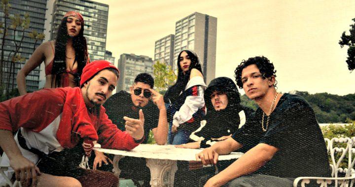 Desde México, GROOM nos presenta su nuevo videoclip «Mi flow»