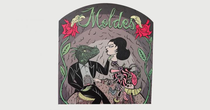 """Volviendo a romper el """"Molde"""": A diez años de su lanzamiento [RESEÑA]"""