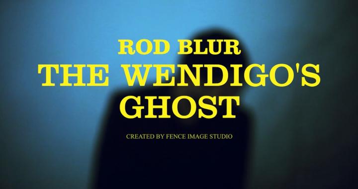 Rod Blur presentará en vivo todo su álbum «The Wendigo's Ghost» por Halloween