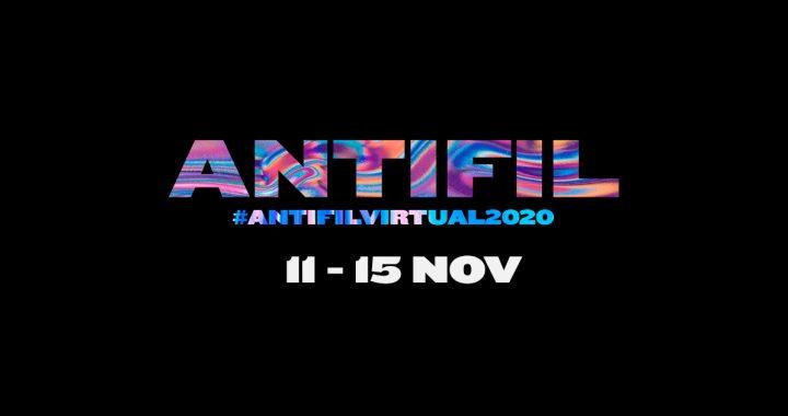 Conoce todos los detalles de la AntiFil 2020 en su edición virtual