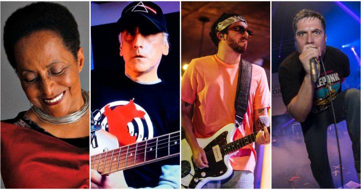 La música peruana se une «Por Nuestros Hermanos», concierto virtual benéfico