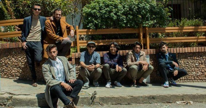 Los colombianos de Nasa Histoires lanzan su álbum 'Aquellas historias'