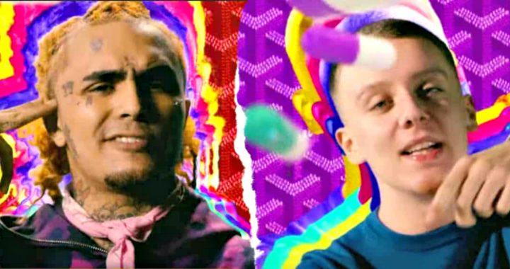 Escucha «Goyard Batman», una dosis de flow por Lil Pump y Aitch