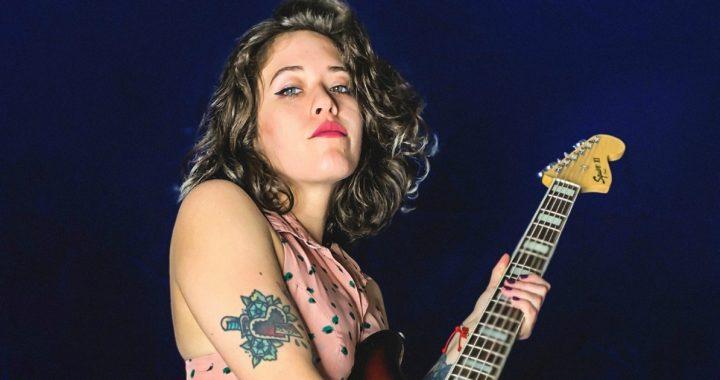 De la banda a solista: Romina Hera presenta su primer single «En la Mañana»