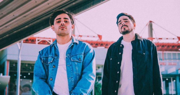 Conoce al dúo argentino Puentes y sumérgete en sus atmósferas pop