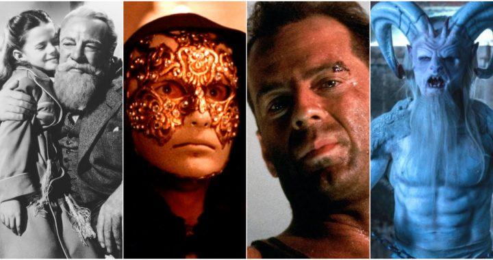 5 grandes películas para ver en nuestra primera Navidad pandémica