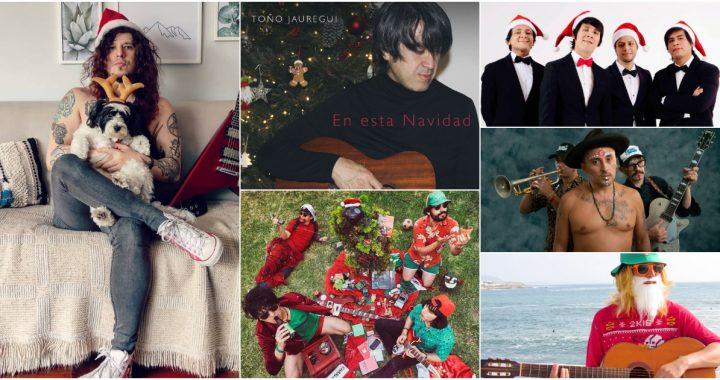 Te regalamos 20 canciones peruanas para acompañar tu recalentado navideño