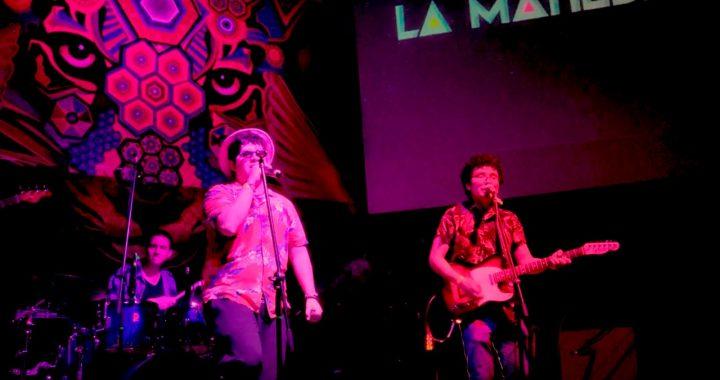 La banda colombo ecuatoriana La Matilda lanza 'Camino lento'