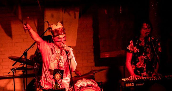 La banda colombiana Mighty Groove y la Melodía Subliminal lanza 'El Mundo'
