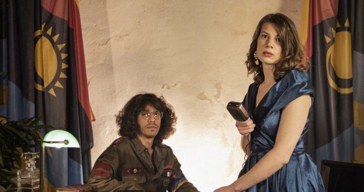 Conoce el universo del colectivo artístico colombiano Porto Solo