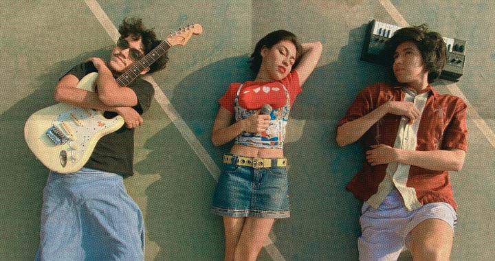 Santa Madero estrena videoclip de «Quemarte a la Mitad»
