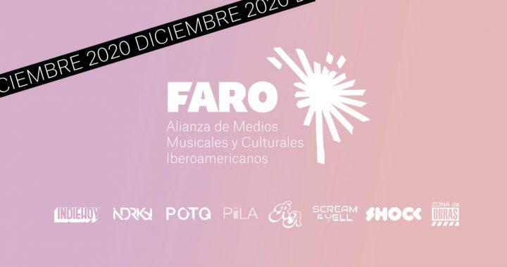Panorama de diciembre: ¿Qué ocurrió en Iberoamérica durante diciembre?