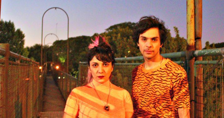Escucha «Lo que quería era», lo nuevo del dúo argentino Lágrima o Alienado