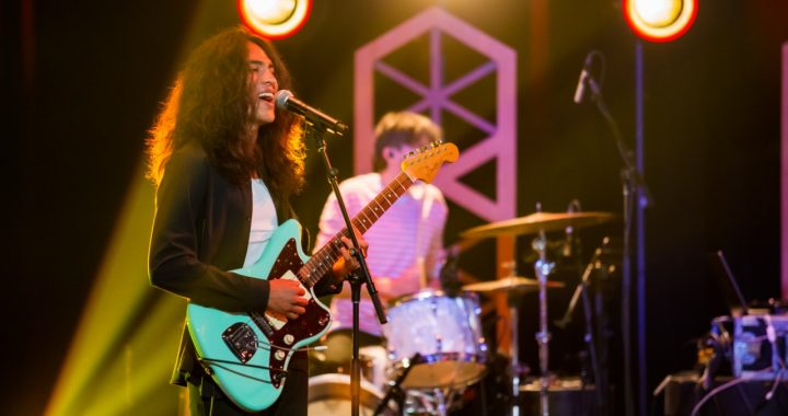 Te presentamos a MATEO, la nueva promesa de la música colombiana