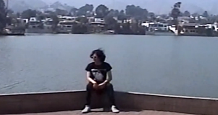Mira el videoclip del solista peruano rü