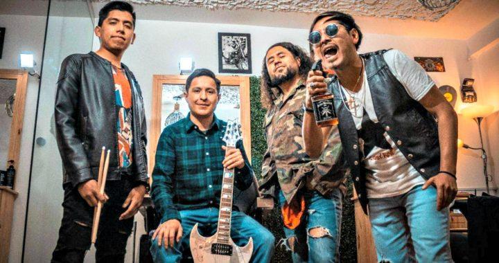 ¡Bye Bye Cusco! Motteros anuncia que emprenderá su carrera musical en México