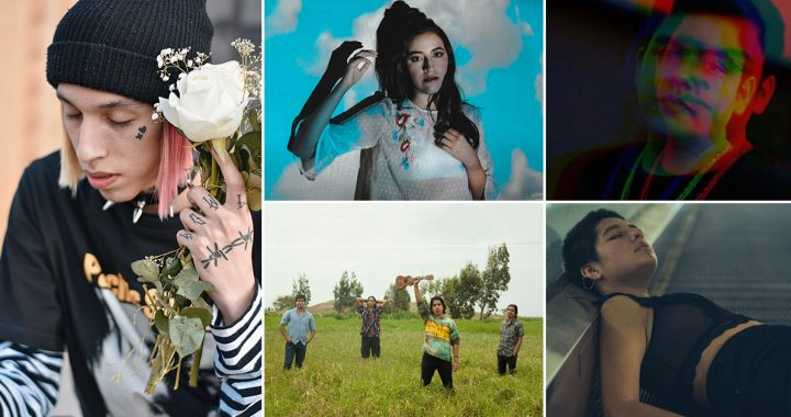 Perú descentralizado: 5 nuevos artistas de provincia que debes conocer este 2021