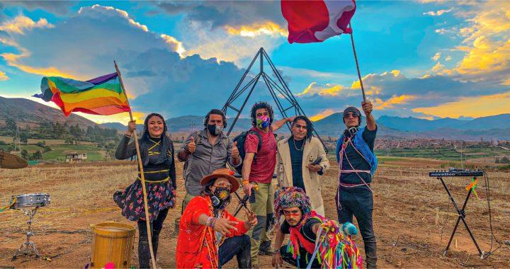 Así fue el Apufest, el primer silent concert del Perú
